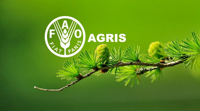 AGRIS REGISTRATION
